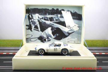 Revell 08365 Corvette Grand Sport Road America '64